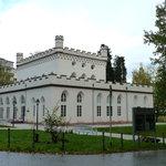 Gothic House (Gotischen Haus)