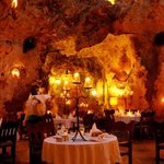 Ali Barbour's Cave Restaurant Foto