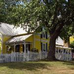 The 1875 Homestead B&B
