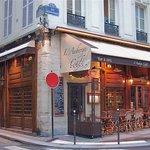 Un eauberge au coeur de Paris