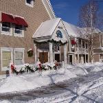 Winter @ Water Street Inn