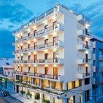 Nefeli Hotel Foto