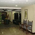 Area cercana al lobby