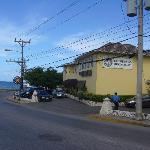 The Pelican Restaurant on Gloucester Ave , Montego Bay