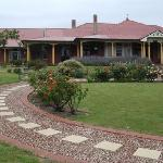 Orana House Heritage B&B