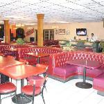 George's Hotel :: Restaurant