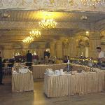 Shanker Hotel's Kailash Restaurant