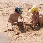 The Hotel Sandy Beach