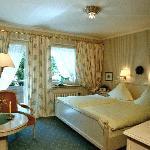 Foto de Hotel Bavaria