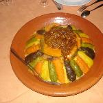 les formidable plats de khadija