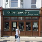 Olive Garden, Regent Road, Great Yarmouth