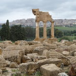 Valley of the temples - Agrigento Sicily
