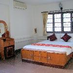 Bor Sang Room