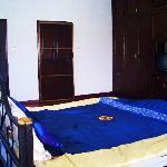 Songkran Room