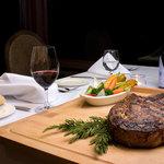 The Grand Oak Steakhouse & Bar