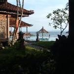 Foto de Candidasa Beach Hotel