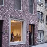 Ladenlokal in der 54th Strasse