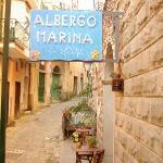 Albergo Marina
