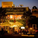 Uncle Ted's Tavern over Il-Girna Restaurant