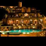 Widiane suite By night