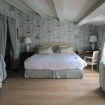 Foto de Hotel de Toiras