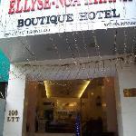 Ellyse NK Hotel