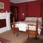 Double share bedroom