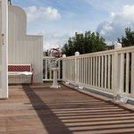 Balcony Van Gogh Suite