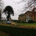 Potcote in November