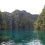 Enchanting Coron Island tour