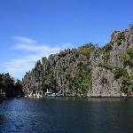 Photo de Coron Hilltop View Resort