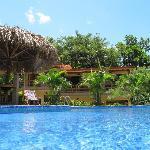 Puerto Carrillo Hotel