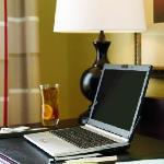 Stay connected with our complimentary wireless internet access. We also have 2 computer stations