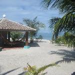 Senary Bay resort