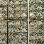 Lots of tile