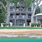 Palm Cove Beachfront Accommodation