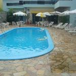 Bombinhas Praia Apart Hotel Foto