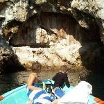 Snorkling trip.