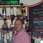 Photo de St George's Bar