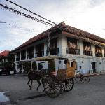 Photo de Vigan Plaza Hotel