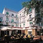 Hotel Ondina Foto