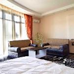 Imperial Hotel in Chisinau, Moldova