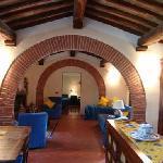 interno appartamento Gli Archi