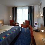 Double Room - Park Inn Papenburg, Papenburg, Germany