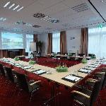 Meeting Room - Park Inn Papenburg, Papenburg, Germany