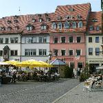 Weimar Zentrum