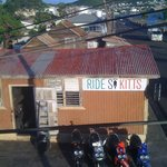 Ride St.Kitts