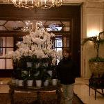 Lobby at Paris Le Grand