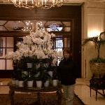 Lobby at Paris Le Grand