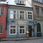 1221 restaurant